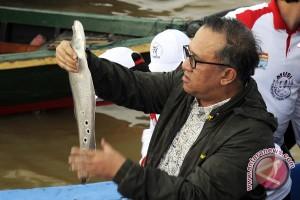 Memancing jadi ajang wisata khas Indonesia