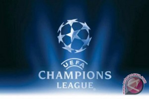 Hasil pertandingan playoff Liga Champions