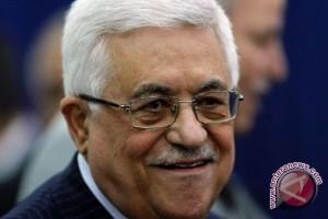 Abbas seru negara UE akui Palestina
