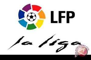 Data Hasil Liga Spanyol