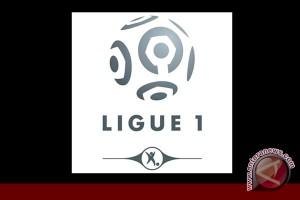 Duo gol di  Maria jaga PSG terus buntuti Monaco