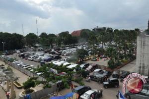 Pemkot Palembang kaji Pendirian perusahaan kelola parkir