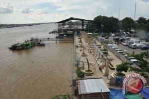 Sungai Musi akan dikembangkan