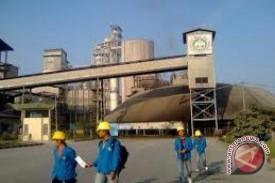 PT Semen Baturaja menargetkan peningkatan produksi