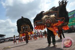 PKNS gelar festival reog pertama di Pekanbaru