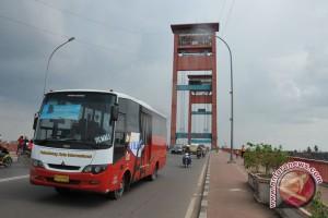 Bus Transmusi buka rute baru