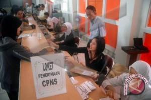 Pemkab OKU belum pastikan jadwal penerimaan CPNS