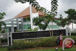 Ormas PKBBM datangi DPRD Palembang