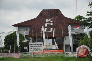 KPU: PPK awal Januari 2018 mulai bekerja