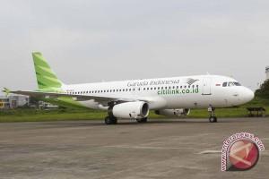 Citilink buka penerbangan langsung Jakarta-Silangit
