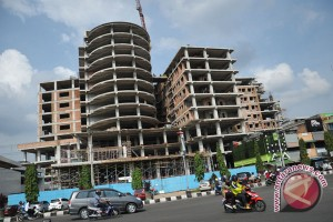 Hotel berbintang di Palembang tumbuh pesat