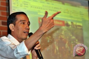 Jokowi pesan masyarakat tepat manfaatkan sertifikat tanah
