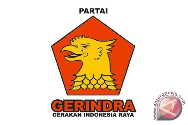 Caleg Gerindra Sumsel tak akan diubah