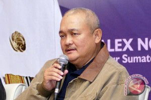 Golkar tetapkan calon di tujuh daerah Sumsel
