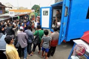 Pertamina bantu sembako korban banjir di Pangkalpinang