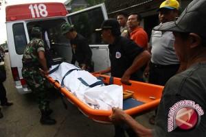 Jenazah suami Gubernur Banten dibawa ke Serang