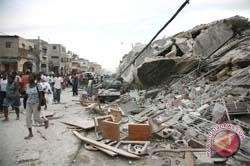 Gempa berkekuatan 7,3 SR di Jepang tewaskan enam orang