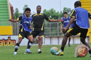 Hilton Moreira resmi perkuat Sriwijaya FC