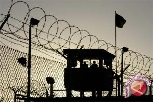 43 Narapidana Jambi kabur sudah ditangkap