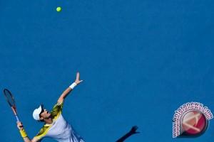 Combhipar kembali gelar kejuaraan tenis Internasional