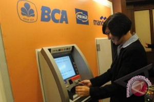 BCA akan turunkan biaya isi uang elektronik
