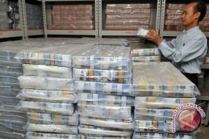 Utang luar negeri Indonesia naik 4,5 persen