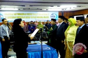BKKBN Sumsel  rotasi pejabat kejar target MDGs