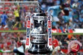 Undian putaran ketiga piala FA