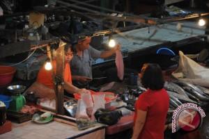 Harga ikan marlin di Ogan Komering Ulu Rp80 ribu/Kg