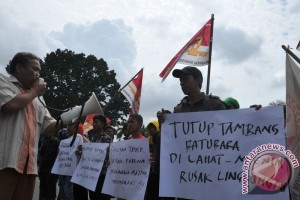 Dukung kebijakan Gubernur Sumsel