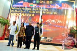 Sosialisasi POM ASEAN