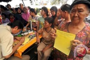 Pertamina gelar pengobatan gratis di Sibolga