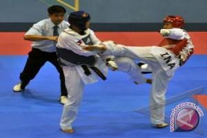 OKU siapkan tim taekwondo ke Popda Sumsel