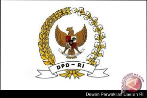 Masa jabatan DPD RI kembali lima tahun