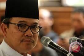 Gubernur Riau diduga rugikan negara Rp1,1 triliun
