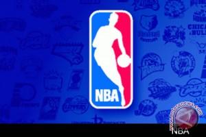 Hasil pertandingan dan klasemen NBA