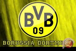 Dortmund ditahan imbang 1-1 oleh Augsburg