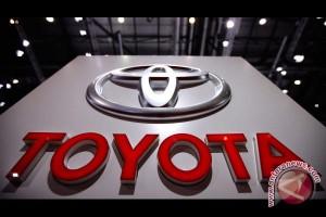 Penjualan Toyota tumbuh 5,0 persen di Palembang