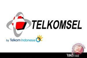 Telkomsel bagi hadiah spesial kepada pelanggan