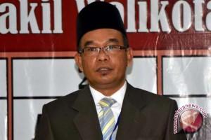 Ketua KPU Palembang mengundurkan diri