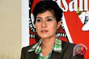 Golkar terakhir daftarkan caleg di KPU Palembang