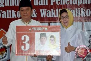 Sarimuda bersyukur dipercaya pimpin Palembang