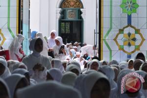 Komunitas muslim Indonesia bangun masjid di Korsel