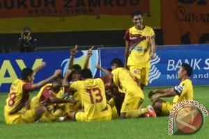 Seleberasi Sriwijaya FC