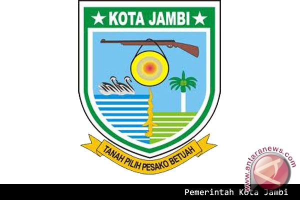 Pilwako Jambi diikuti empat pasangan calon