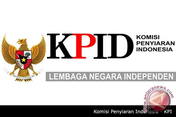 KPI gelar survei indeks program siaran televisi