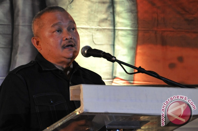 Gubernur Sumsel akui gaji guru terlambat dibayar