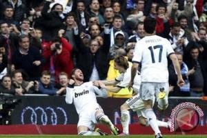 Ramos tambah masalah cedera Real Madrid