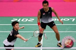 Indonesia tanpa wakil di final Jerman terbuka