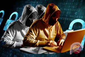 Tanda tangan digital solusi kejahatan dunia maya